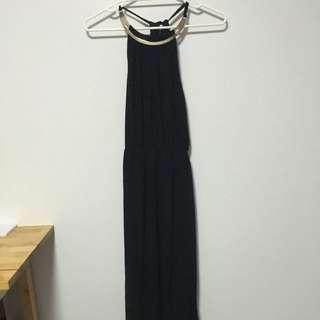 BRAND NEW dotti full length dress