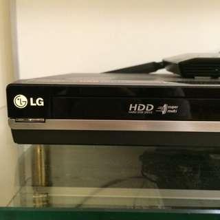 LG💕DVD光碟機