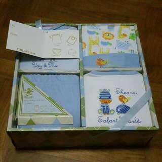 Shears Baby Gift Set For Sales!!