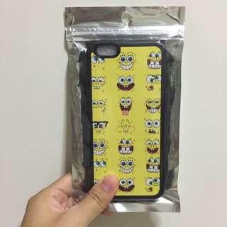 Iphone 6 Spongebob Cover