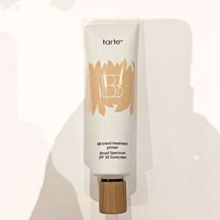 Tarte Bb Tinted Treatment 12-hour Primer Broad Spectrum Sunscreen