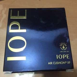 IOPE XP RX 氣墊BB保濕美白 舒芙蕾 氣墊粉餅 (送補充芯)