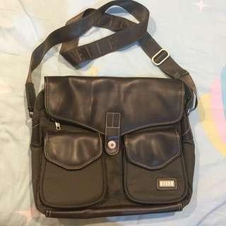 Authentic ELLE Crossbody bag #Fesyen50