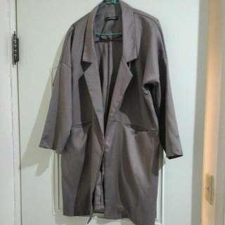 薄款西裝外套