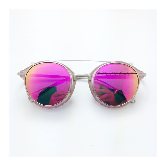 2in1 Sunglasses
