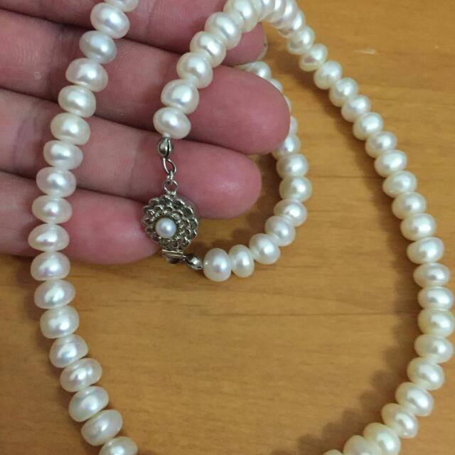 日本天然真珠