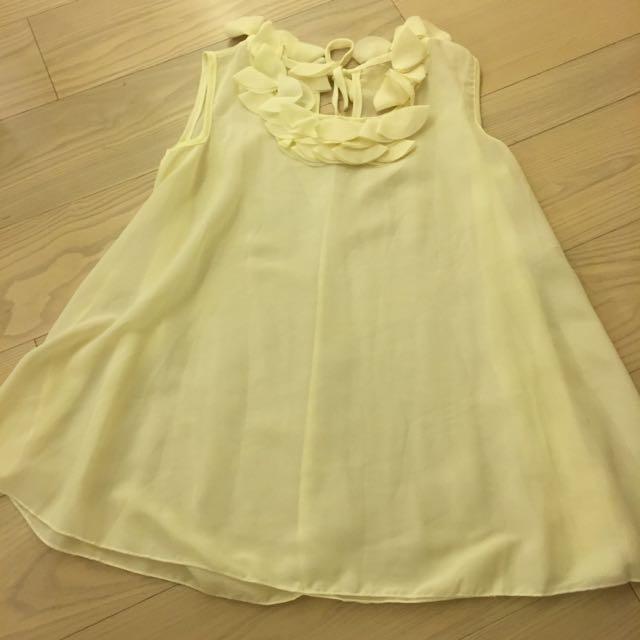 ❤️小洋裝