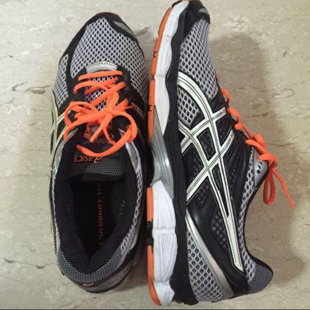 Asics 'GEL - CUMULUS 14' (2E) Running Shoe, Sports on Carousell