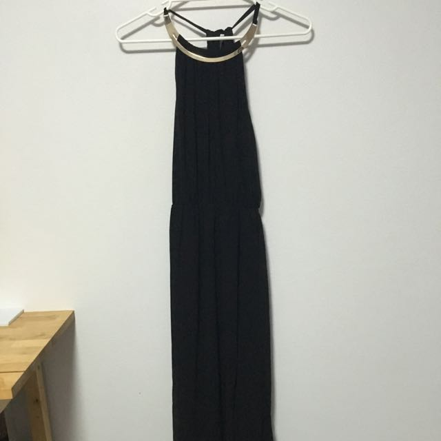 BRAND NEW dotti full length dress