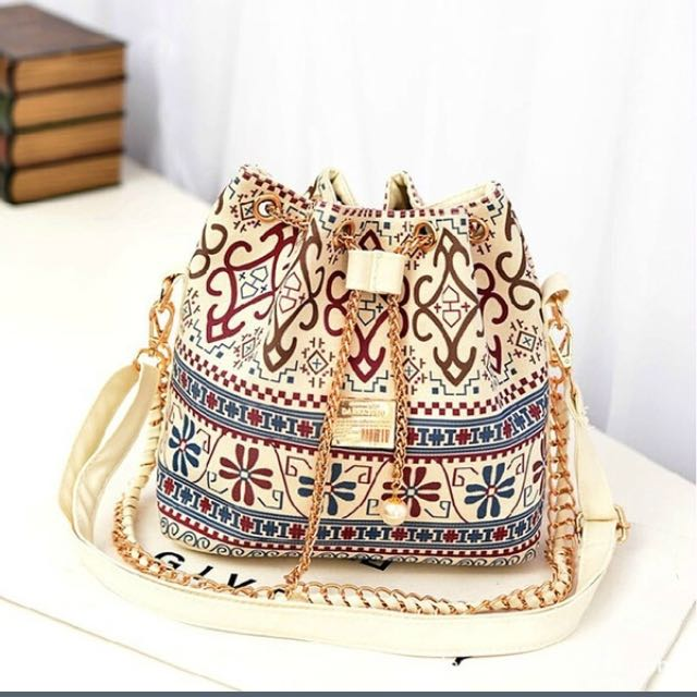 Cute Side Bag