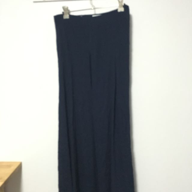 full length skirt never worn