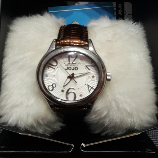 JOJO手錶