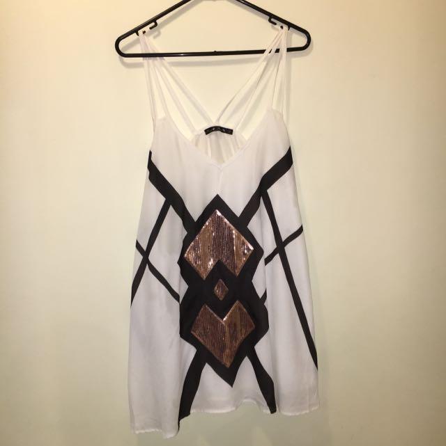 KNIGHT ANGEL Dress