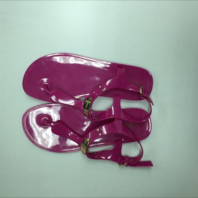 Michael Kors Jelly Sandal