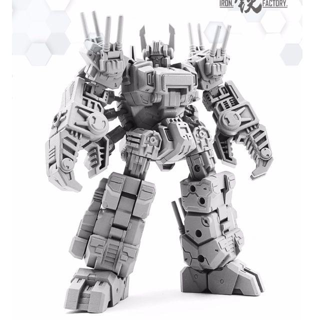 No Deposit Transformers Iron Factory If Ex18 Lord Scorpion