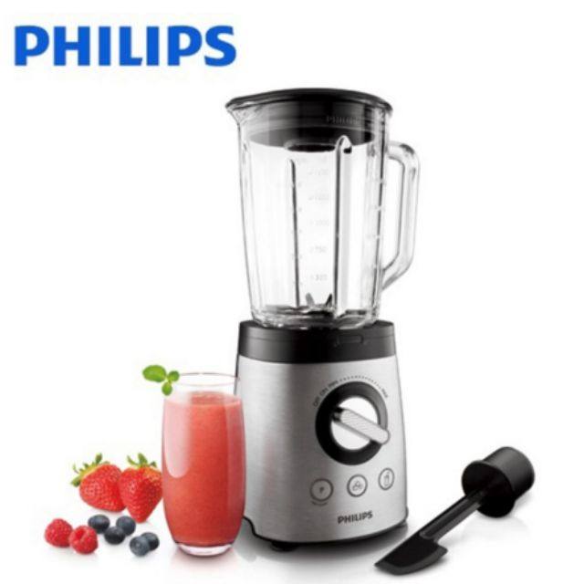 【PHILIPS】飛利浦超活氧果汁機(HR2096)