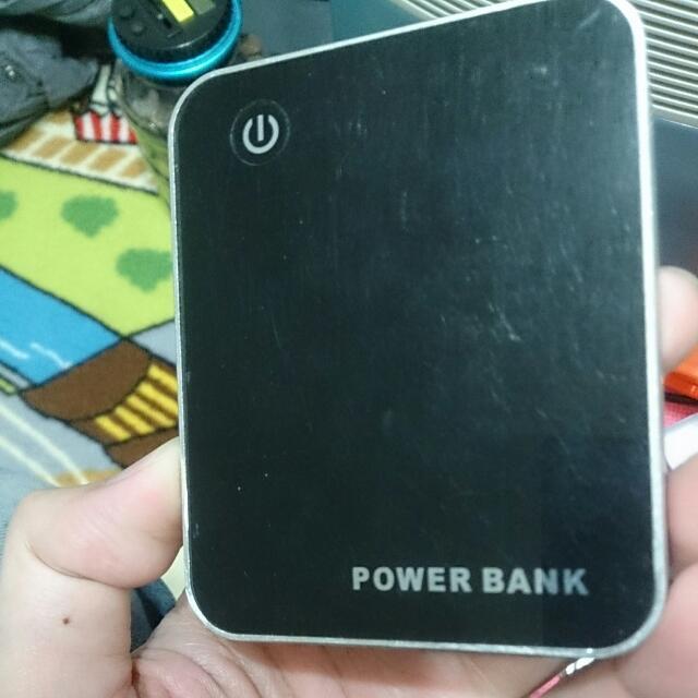 POWER BANK 行動電源