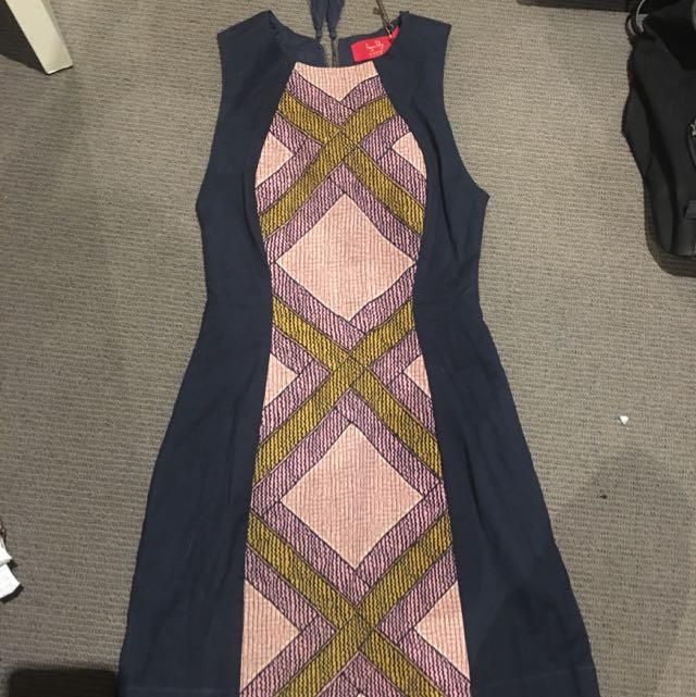 Tigerlily dress