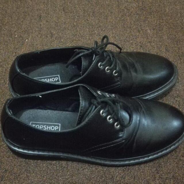Topshop Shoes Boots