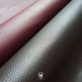 Alran French Goatskin Chèvre Sully | Color Available | 0.9-1.1mm