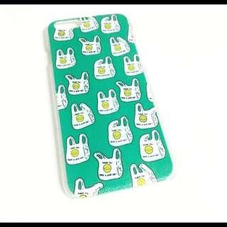 IPhone 6/6s 4.7韓國可愛小插圖手機殼💜