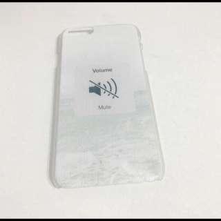 IPhone 6/6s 4.7文青風手機殼💜
