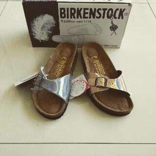 Restock Birkenstock Madrid Grade Original Size 36-41