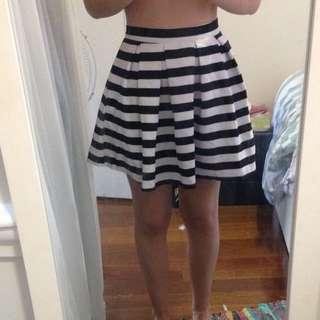 Ice Medium Skirt