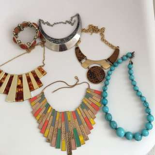 New And Used Jewellery