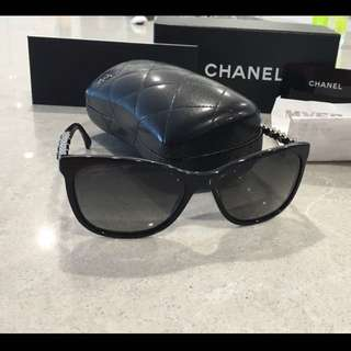Chanel Sunglasses 5206