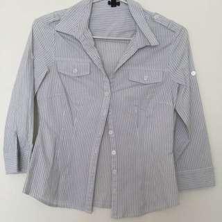 Tokito Size 8 Shirt