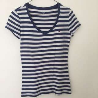 Tommy Hilfiger Size S Tee