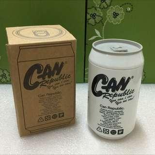 肯環保♻️可樂隨身罐(PLA玉米製)