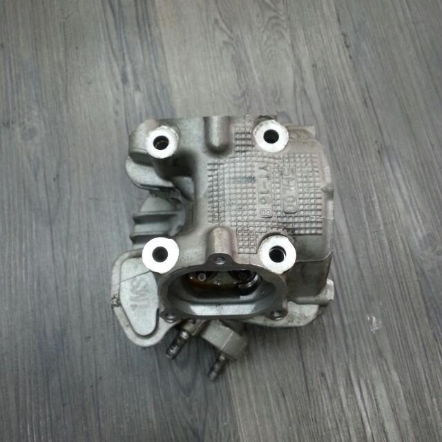 (降價)原廠缸頭勁戰1234 BWS GTR都可用