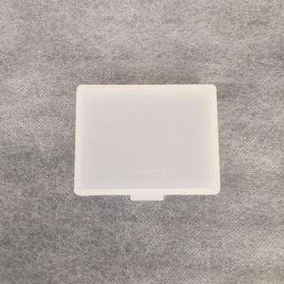 MUJI無印良品 PP攜帶盒小型香皂裝型