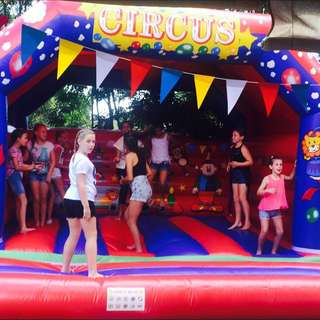 Jumping Castle Hire $150 All Day