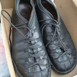 trippen 鞋