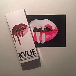 Dolce K - Kylie Jenner Lipkit