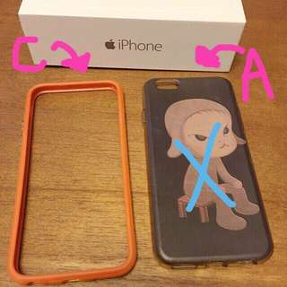 Iphone6&6S手機殼