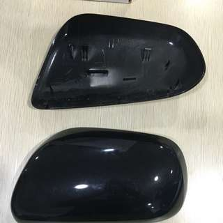 Toyota Wish Mirror Cover