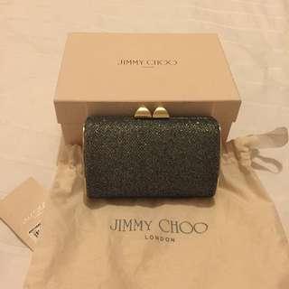 Jimmy Choo Cocktail Clutch