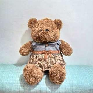 """Teddy House 18"""""""