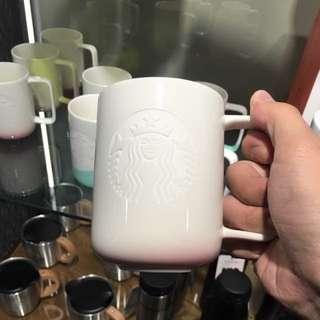 ✨韓國連線中~星巴克好可愛馬克杯