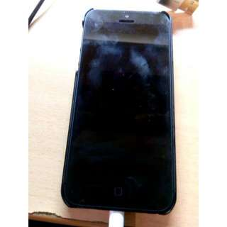 (二手)Iphone 5 32G