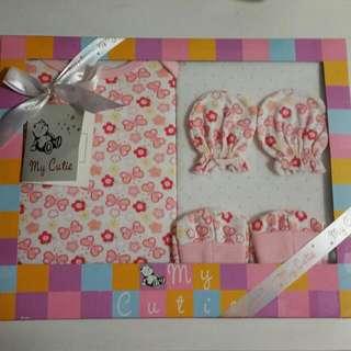 4 Pcs Gift Set