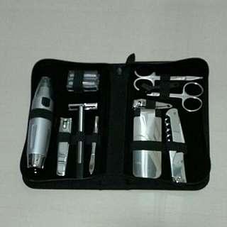 12 Pcs Grooming Set