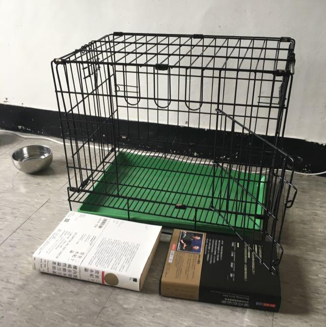 貓籠、狗籠 (中小型寵物)