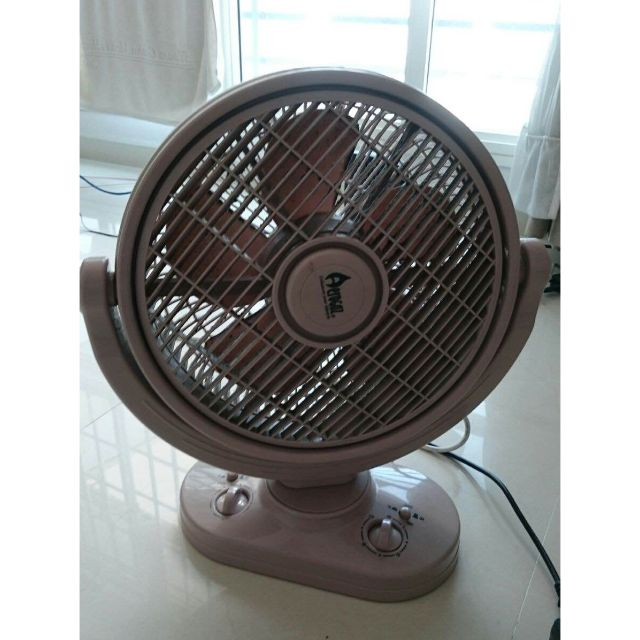 Aerogas Fan in Good Condition