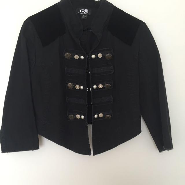 CKM Size M Jacket
