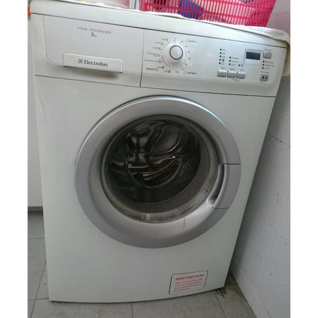 Electrolux 7kg Front Door Washing Machine in Good Condition